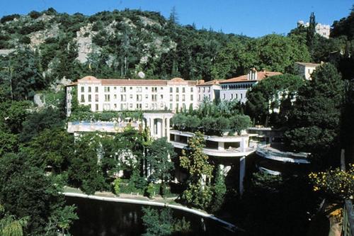 Grand Hotel, Moltig les Bains